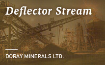 Deflector Mine | Mutiny Gold Ltd.