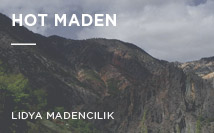 Hot Maden | Mariana Resources Ltd.