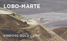 Lobo-Marte | Kinross Gold Corporation