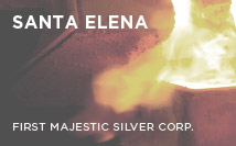 Santa Elena Mine | Silvercrest Mines Inc.