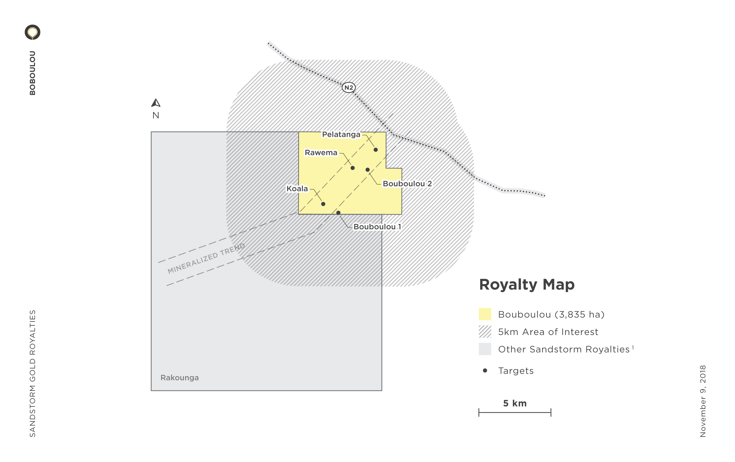 Bouboulou Royalty Map